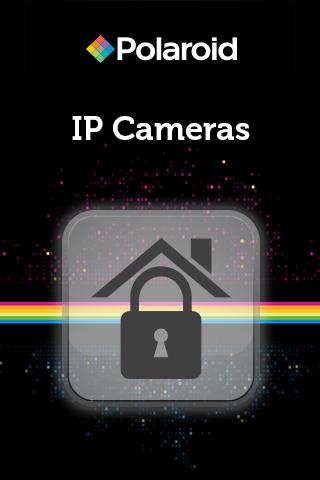 Polaroid IP Viewer
