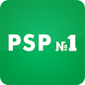 PSP - My Pharmacy icon