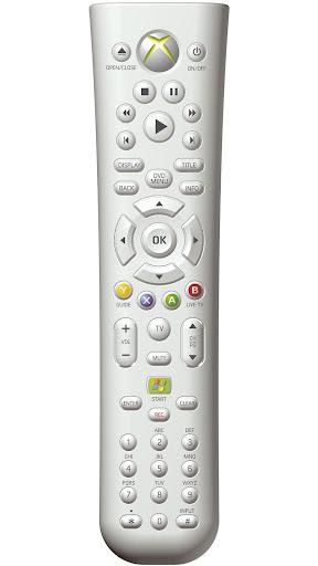 iR Remote XBOX 360
