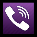 Viber wallpaper icon