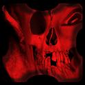 Halloween Scares! logo