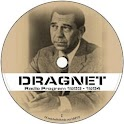 Dragnet Old Time Radio 1953-54