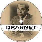 Dragnet Old Time Radio 1953-54