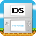 Pretendo NDS Emulator icon