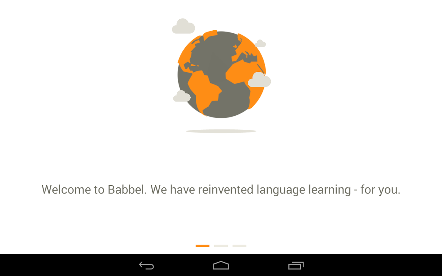 Learn Polish with Babbel - screenshot