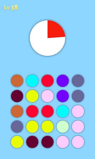 玩益智App|色を見つける免費|APP試玩