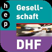 Gesellschaft DHF
