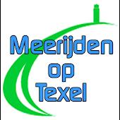Meerijden op Texel