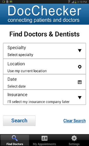 Doc Checker