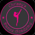 Chrissy's Dance Academy icon