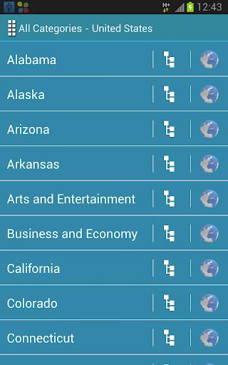 玩免費新聞APP 下載Top 50 News Websites USA app不用錢 硬是要APP
