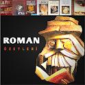 Roman Özetleri icon
