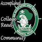 Poteet High School icon