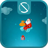 Gifts from Santa – Start theme