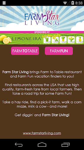 【免費生活App】Farm Star Living-APP點子