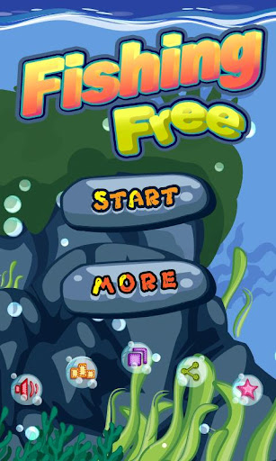 Fishing Free Kids Game