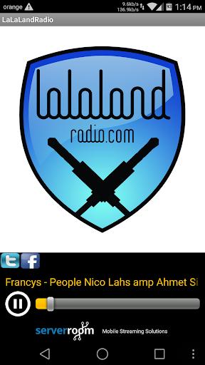 LaLaLandRadio
