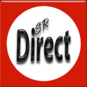 SR Direct logo