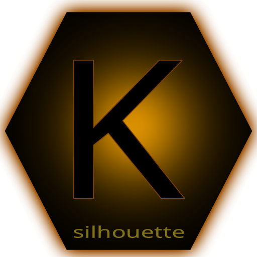 Silhouette .. file APK for Gaming PC/PS3/PS4 Smart TV