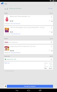 Google Express v2.3.3