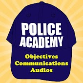 Police Academy: Communications