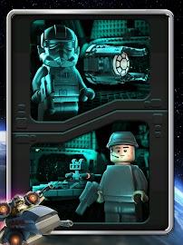 LEGO® Star Wars™ Microfighters Screenshot 8