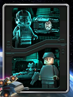LEGO® Star Wars™ Microfighters Screenshot 18
