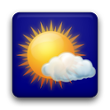 Au Weather Free logo