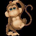 猿のライブ壁紙 icon