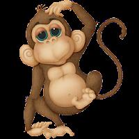 Monkey Live Wallpaper 1.5