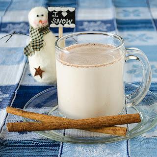 Cinnamon Hot Milk Drink Recipes.