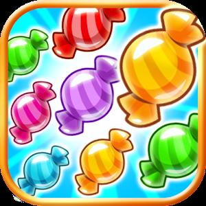 Sweet Candy Mania 解謎 App LOGO-硬是要APP