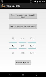 Bus Freire SCQ screenshot