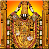 Temple of Lord Balaji