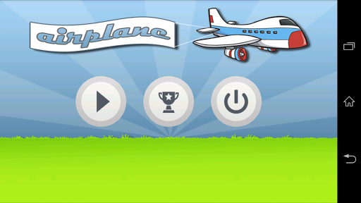 Airplane 1.0 screenshots 5