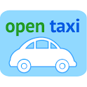 Open-taxi logo