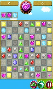 Magic Gem ( Lines 98 )- screenshot thumbnail