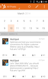 Marketing by HubSpot- screenshot thumbnail
