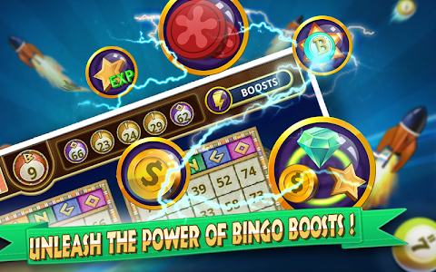 Bingo by IGG: Top Bingo+Slots! v1.4.4
