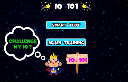 IQ 101