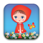 Red Riding Hood: Kids game icon