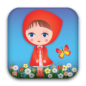 Red Riding Hood: Kids game