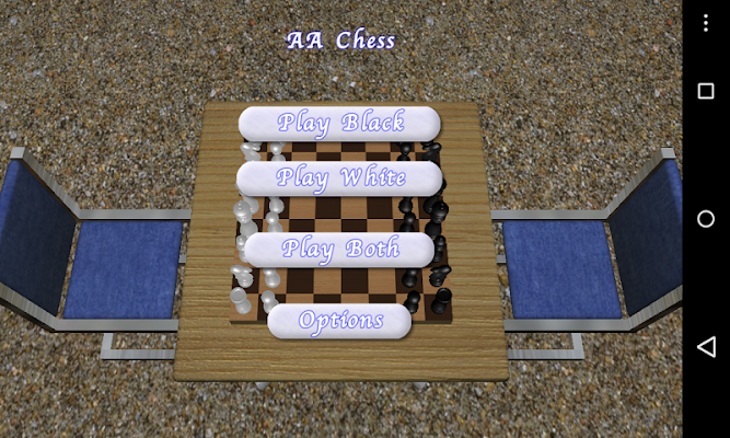 AA Chess - screenshot