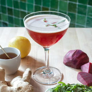 Root Vegetable Cocktail