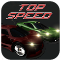 Top Speed Car icon