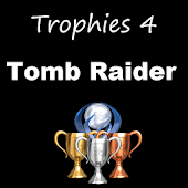 Trophies 4 Tomb Raider