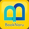 Booknaru ePub3 Reader icon