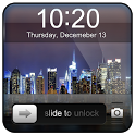 New York City Lock Screen icon
