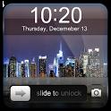 New York City Lock Screen icon