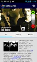 Screenshot of 92ZEW